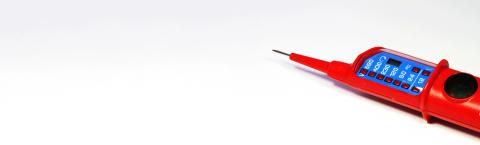 E-Check für Privathaushalte und Unternehmen: sicherer ist besser!