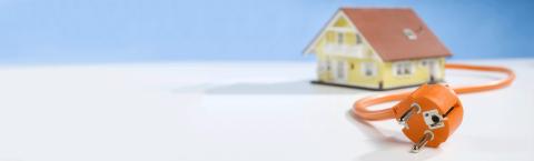 Elektroinstallationen für Wohnhäuser und Gewerbeobjekte