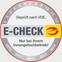 e-check-logo